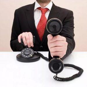 Методы продаж по телефону