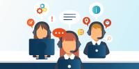 10 причин для сотрудничества с «Контакт Центром»