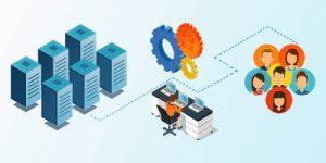 Сбор и оптимизация клиентской базы