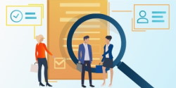 Услуги по поиску клиентов для юридических компаний