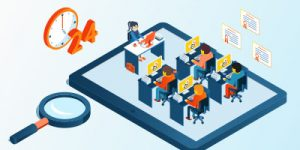 Что такое аутсорсинговый контакт-центр?