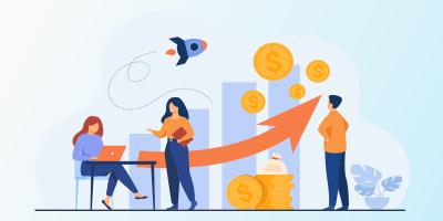 14 способов увеличить продажи в бизнесе