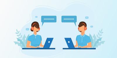 AHT – среднее время обработки звонка в колл-центре